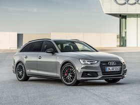 Ver foto 10 de Audi A4 Avant 3.0 TDI Quattro S Line Black Edition 2017
