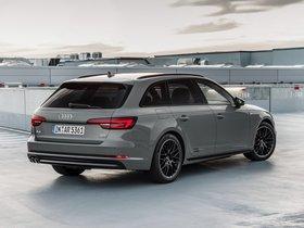 Ver foto 9 de Audi A4 Avant 3.0 TDI Quattro S Line Black Edition 2017