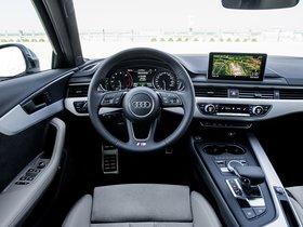 Ver foto 14 de Audi A4 Avant G-Tron S Line B9  2017