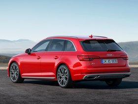 Ver foto 2 de Audi A4 Avant S Line Competition B9 2018