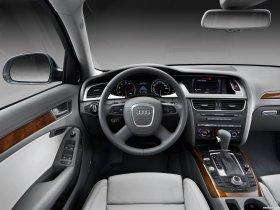 Ver foto 5 de Audi A4 Avant S-line 2008
