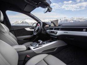 Ver foto 7 de Audi A4 Avant TFSI Ultra S Line 2016