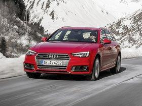 Ver foto 6 de Audi A4 Avant TFSI Ultra S Line 2016