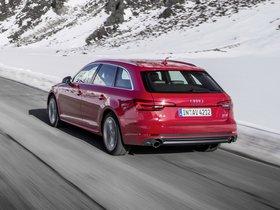 Ver foto 5 de Audi A4 Avant TFSI Ultra S Line 2016