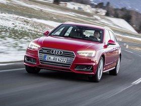 Ver foto 4 de Audi A4 Avant TFSI Ultra S Line 2016
