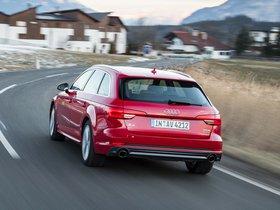 Ver foto 9 de Audi A4 Avant TFSI Ultra S Line 2016