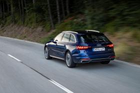 Ver foto 11 de Audi A4 Avant 35 TDI 2019