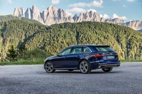 Ver foto 2 de Audi A4 Avant 35 TDI 2019