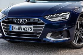 Ver foto 7 de Audi A4 Avant 35 TDI 2019