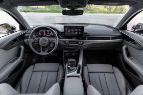 Ver foto 21 de Audi A4 Avant 35 TDI 2019