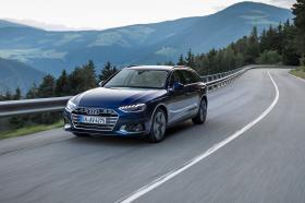 Ver foto 12 de Audi A4 Avant 35 TDI 2019