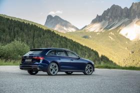 Ver foto 8 de Audi A4 Avant 35 TDI 2019