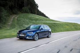Ver foto 15 de Audi A4 Avant 35 TDI 2019