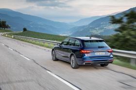 Ver foto 9 de Audi A4 Avant 35 TDI 2019