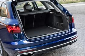 Ver foto 20 de Audi A4 Avant 35 TDI 2019