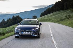Ver foto 17 de Audi A4 Avant 35 TDI 2019