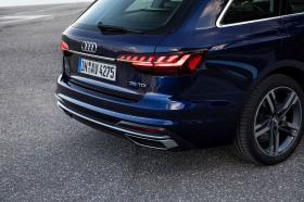 Ver foto 6 de Audi A4 Avant 35 TDI 2019