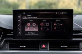 Ver foto 22 de Audi A4 Avant 35 TDI 2019