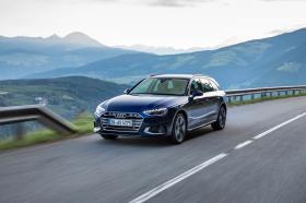 Ver foto 13 de Audi A4 Avant 35 TDI 2019