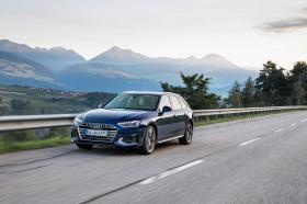Ver foto 16 de Audi A4 Avant 35 TDI 2019