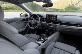 Ver foto 23 de Audi A4 Avant 35 TDI 2019