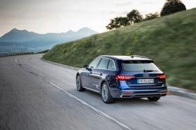 Ver foto 10 de Audi A4 Avant 35 TDI 2019