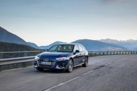 Ver foto 18 de Audi A4 Avant 35 TDI 2019