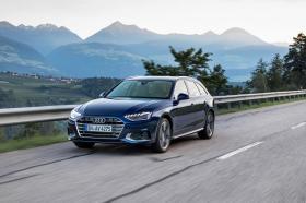 Ver foto 14 de Audi A4 Avant 35 TDI 2019