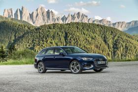 Ver foto 1 de Audi A4 Avant 35 TDI 2019