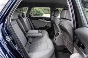 Ver foto 19 de Audi A4 Avant 35 TDI 2019