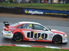 Ver foto 4 de Audi A4 BTCC 2011