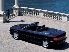 Ver foto 14 de Audi A4 Cabrio 1998