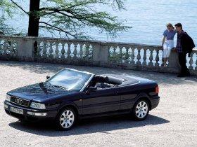 Ver foto 13 de Audi A4 Cabrio 1998