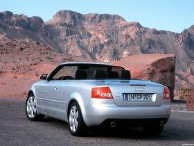 Ver foto 41 de Audi A4 Cabrio 2001
