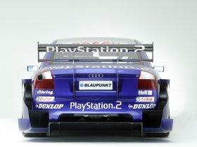 Ver foto 17 de Audi A4 DTM 2004