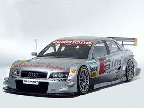 Ver foto 16 de Audi A4 DTM 2004