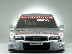 Ver foto 15 de Audi A4 DTM 2004