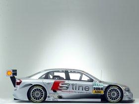 Ver foto 14 de Audi A4 DTM 2004