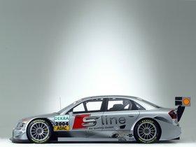 Ver foto 13 de Audi A4 DTM 2004