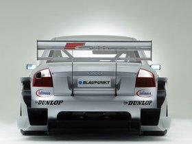 Ver foto 11 de Audi A4 DTM 2004