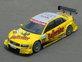 Ver foto 10 de Audi A4 DTM 2004