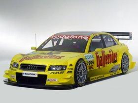 Ver foto 9 de Audi A4 DTM 2004