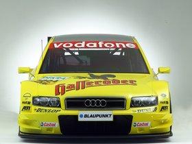 Ver foto 8 de Audi A4 DTM 2004