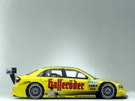 Ver foto 7 de Audi A4 DTM 2004