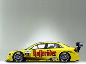 Ver foto 6 de Audi A4 DTM 2004