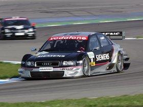 Ver foto 4 de Audi A4 DTM 2004