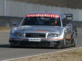 Ver foto 3 de Audi A4 DTM 2004