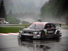 Ver foto 28 de Audi A4 DTM 2004