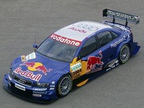 Ver foto 1 de Audi A4 DTM 2004