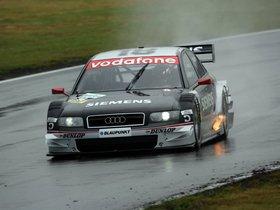 Ver foto 27 de Audi A4 DTM 2004